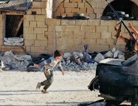Suriyeli kahraman çocuk videosu sahte çıktı