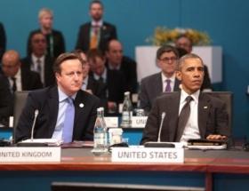 G20nin gündeminde Ebola vardı