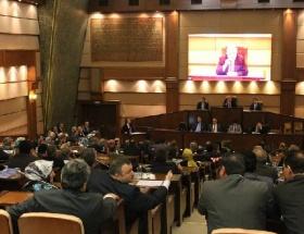 12 milyarlık İBB bütçesi tartışmalar arasında Meclisten geçti