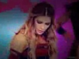İvana Sertten haka dansı
