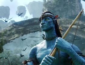 Korsanın kralı Avatar