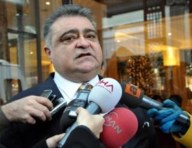 Ahmet Özalın son durumu ne?