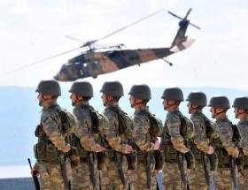 Türk askerinin 31.yurt dışı görevi