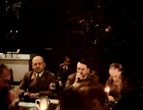 Hitlerin Noel partisi