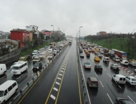 İstanbulda her yol asfaltlanacak