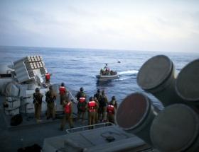 Mısır savaş gemisi yapmaya başladı