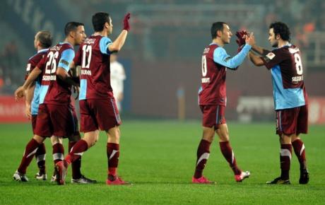 Manisaspor - Trabzonspor maçı canlı