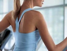 Egzersiz ilaç kadar etkili