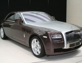 Rolls Roycedan tarihi rekor