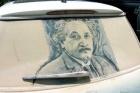 Kirli araba sanatı