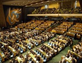 BMden İsraile uyarı