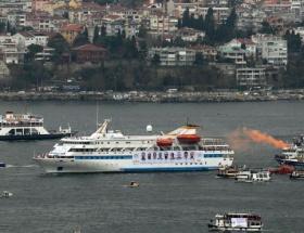 Mavi Marmara ilgili yeni iddia