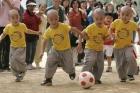 Futbol her yerde