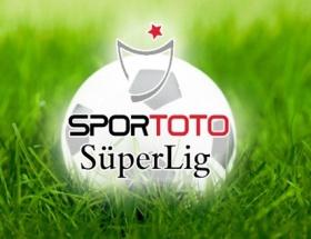 Spor Toto Süper Ligde 4. hafta