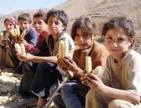 Yoksulluk sınırı bin 717 lira