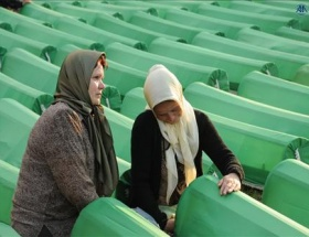 Srebrenitsa soykırımı film oldu