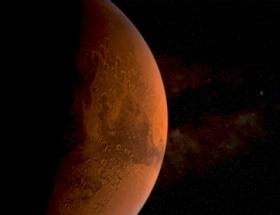 Çin Marsa gidiyor !