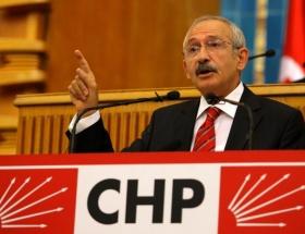 Kılıçdaroğlu: Bakan Günay ne yapacak?