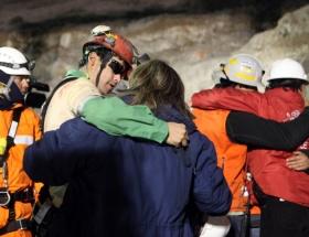 Madencilerin hikayesi film oluyor