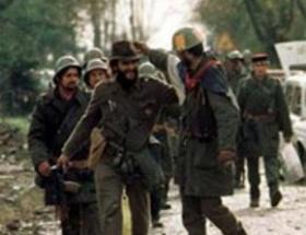 Savaş suçlusu Karadağda yakalandı