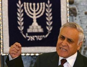 İsrailin tecavüzcü Cumhurbaşkanı hapiste