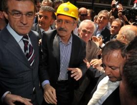 Kılıçdaroğlu 2011e madende girecek