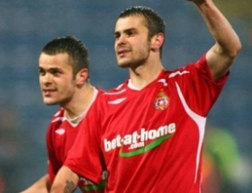 Brozek kardeşler Trabzonda