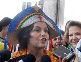 Brezilya devlet başkanından referandum önerisi