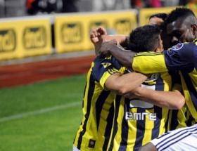 Fenerbahçe:3 - Twente:4