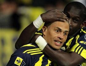 Ve şampiyon Fenerbahçe!