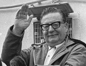Şili, Allende dosyasını kapattı