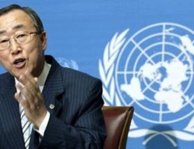 Bandan Suriyeye reform çağrısı