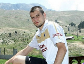 Trabzonspor Gabricin sözleşmesini feshetti
