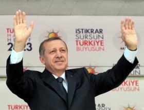 Erdoğan, Sibel Üresinin sözleri için ne dedi ?