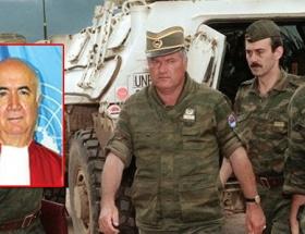 Bosna Kasabına Türk yargıç