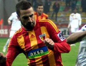 Serdal Kesimal Fenerbahçede!