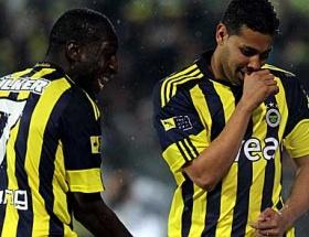 Fenerbahçede ilk fire