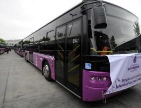 Erguvan Otobüs ihalesi sonuçlandı