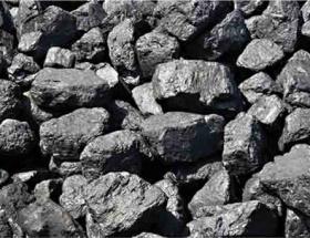 İki saatte kömür ürettiler