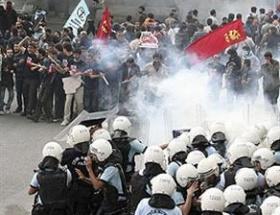 Hopa gerginliği İstanbul ve Ankarayı karıştırdı!
