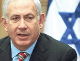 Netanyahu Müslümanları kutladı