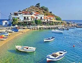 Yunanistanı Rumlar kurtaracak