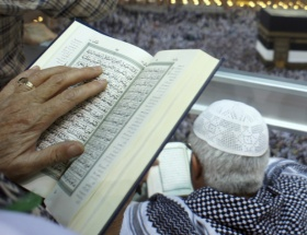 En büyük Kuran-ı Kerim