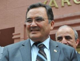 Yargıtay Başkanı tanık olarak dinlendi
