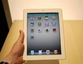 iPade yeni rakip geliyor
