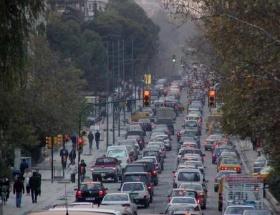 İstanbulda bu yollara dikkat !