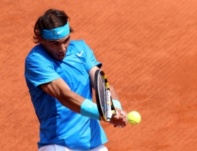 Djokovicin rakibi Nadal oldu