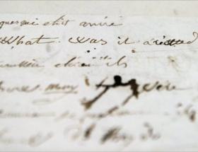 Napolyonun mektubuna 243 bin dolar