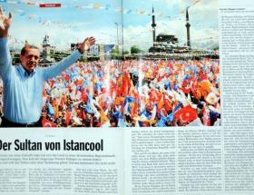 İstancool Sultanı