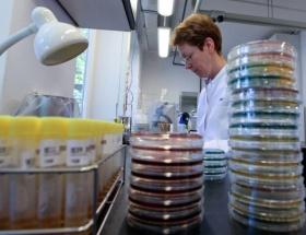 Ebola aşısı bulundu